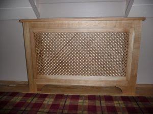 Kryt radiátoru